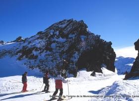 Información de Ushuaia